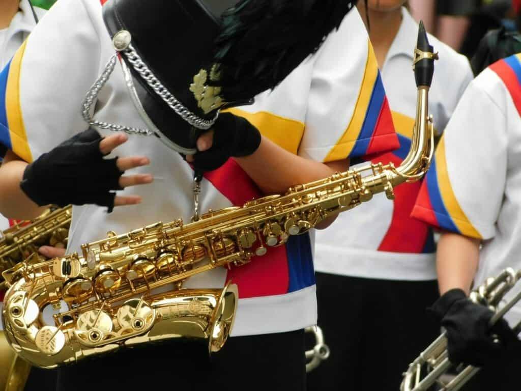 マーチングバンドとは何か?2つの協会と日本を代表する団体を紹介!