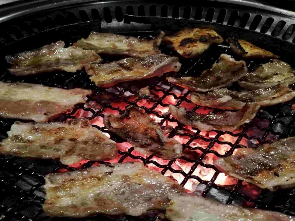 セブ島で炭火焼肉の食べ放題するなら但馬屋へGO【ICマクタン店】