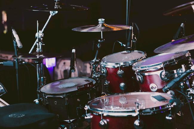 【ドラム】ルーディメンツ練習の応用:オーケストレーションとは?
