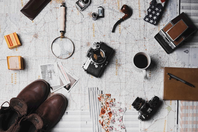 海外旅行に持っていくものを一覧で紹介【持ち物チェックリスト】