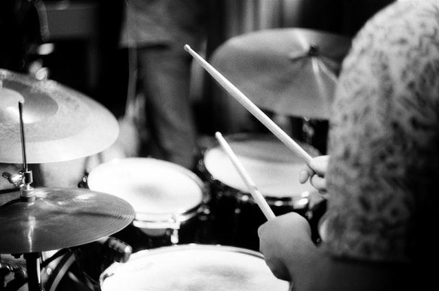 ドラムセットにおける4wayの効率的な練習方法