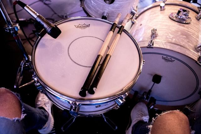 ドラムのツインペダルでおすすめな5つを紹介!電子ドラムにも対応