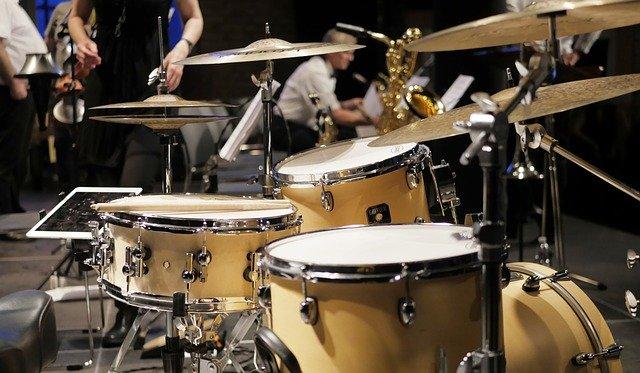 ドラムにおけるアクセントの例を紹介