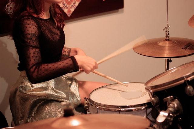 まとめ:軽音楽部初心者がドラムでやることは4つ