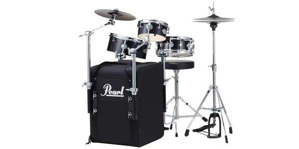 PEARL ( パール ) / RT-703/C Rhythm Traveler Black Box