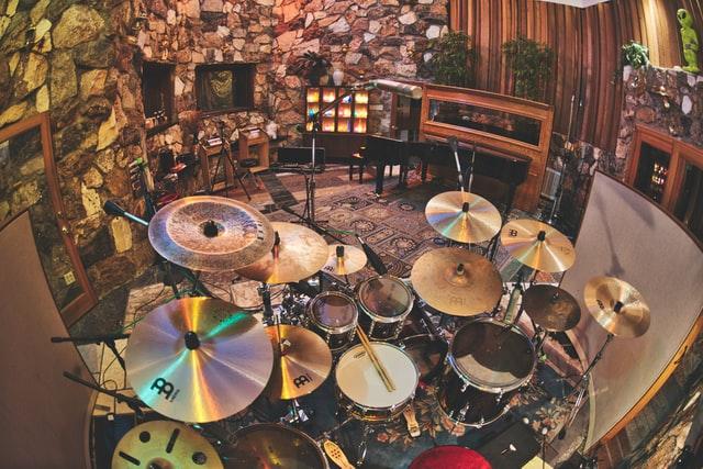 ドラムの基礎知識:各パーツの名称と役割