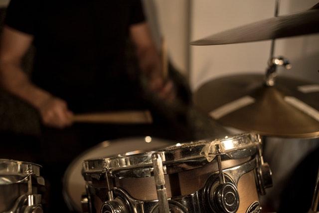 【ドラム】8ビートで使えるおすすめフィルイン