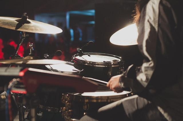 ドラムの足の練習はこれでOK!家でもできる方法を紹介