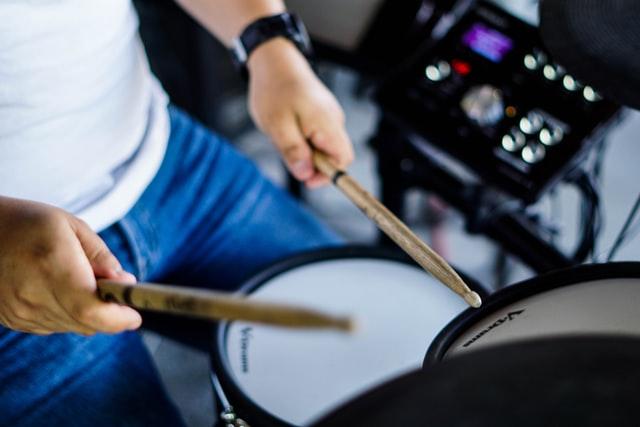 ドラム初心者向けの基礎練習メニュー5選!地味でも効果絶大