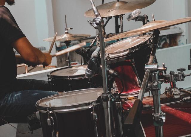【ドラム】ペダルの練習方法はこれ!自宅でもできる